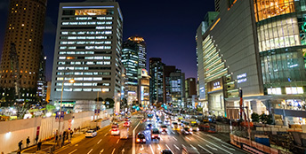 梅田・大阪駅エリア